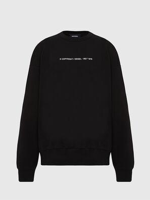 S-BIAY-COPY, Black - Sweaters