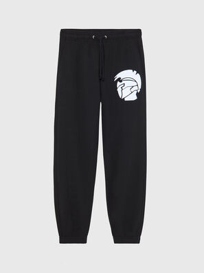 P-CALTON-X1, Black - Pants