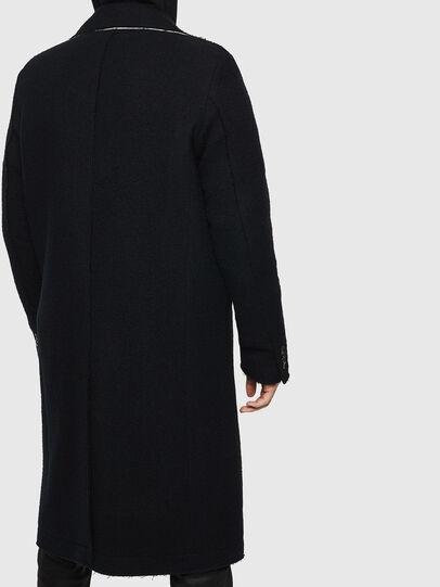 Diesel - W-BOGART, Black - Winter Jackets - Image 3