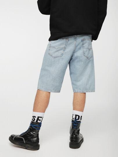Diesel - KEESHORT,  - Shorts - Image 2