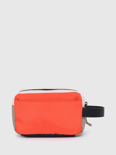 Diesel - POUCHUR, White/Orange - Bijoux and Gadgets - Image 2