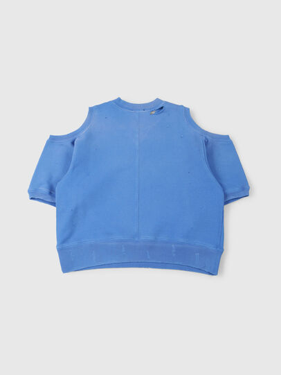 Diesel - SFADAM MC,  - Sweaters - Image 2