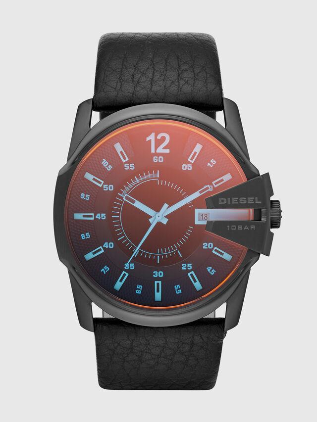 Diesel - DZ1657, Black - Timeframes - Image 1