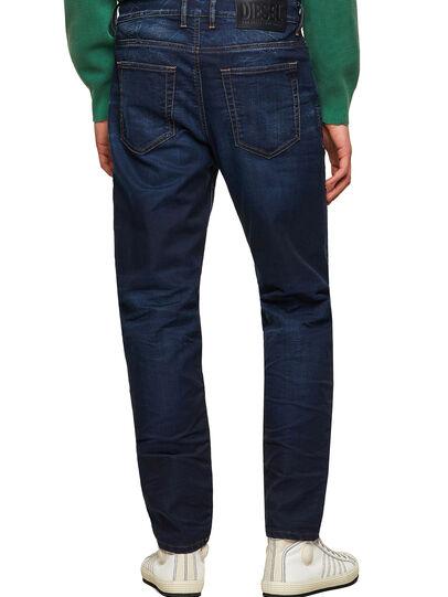 Diesel - D-VIDER JoggJeans® 069WS, Dark Blue - Jeans - Image 2