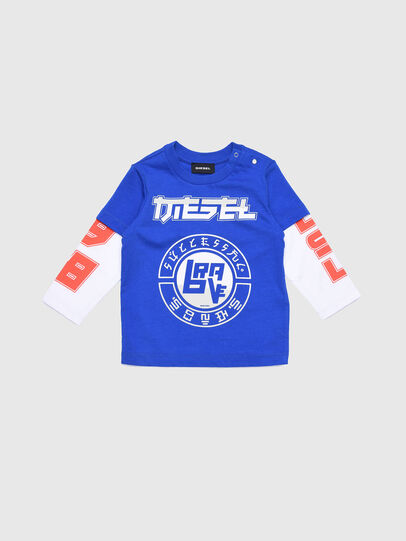 Diesel - TUCOB,  - T-shirts and Tops - Image 1