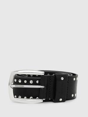 B-ALPAGO, Black - Belts