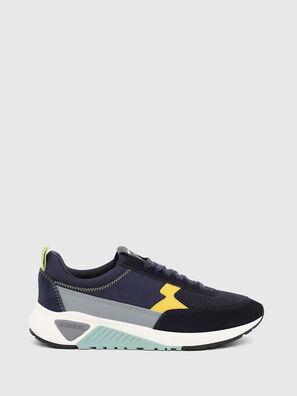 S-KB LOW LACE II, Blue - Sneakers