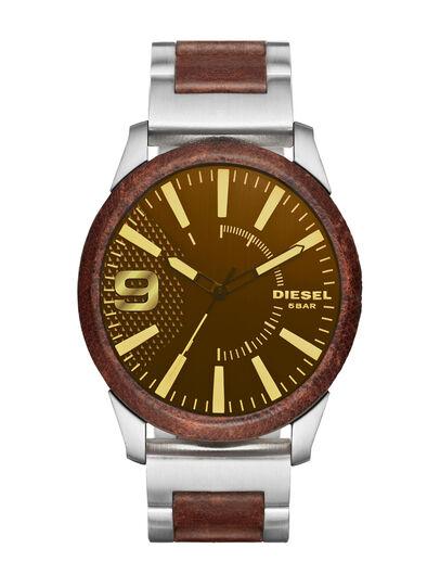 Diesel - DZ1799, Brown - Timeframes - Image 1
