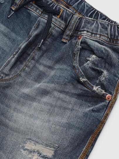 Diesel - KROOLEY-J SH JOGGJEANS,  - Shorts - Image 3