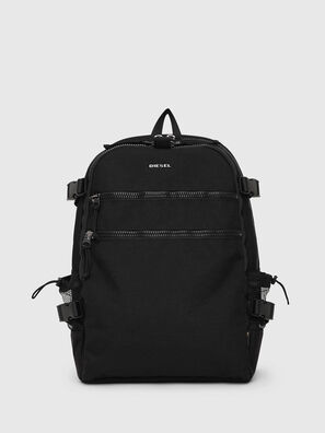F- URBHANITY BACK, Black - Backpacks