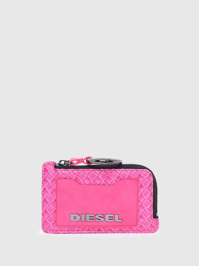 Diesel - APIA, Pink - Card cases - Image 1