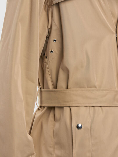Diesel - J-JAY, Light Brown - Jackets - Image 4