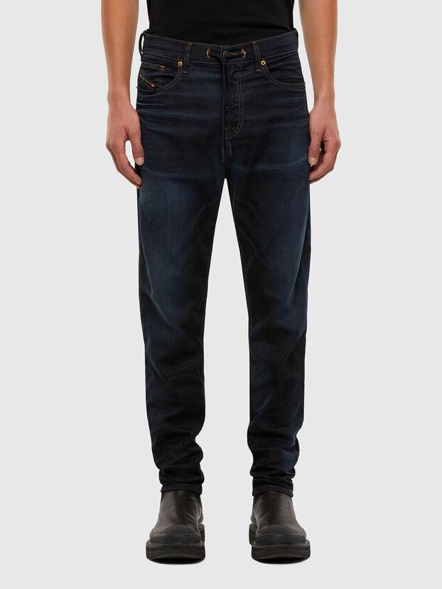 D-VIDER JoggJeans® 069QF, Dark Blue - Jeans