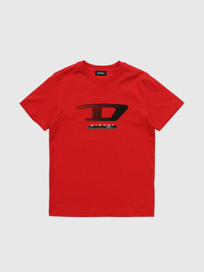 TJUSTY4, Red - T-shirts and Tops