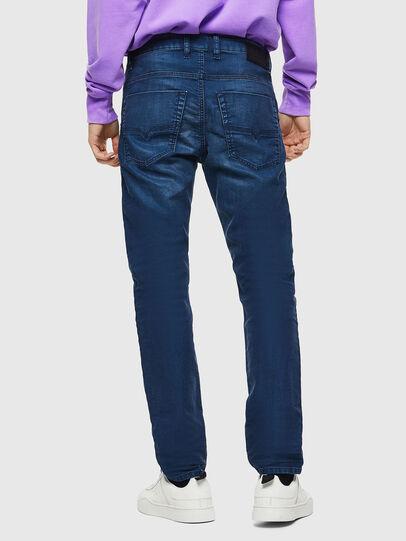 Diesel - Krooley JoggJeans 0098H, Medium blue - Jeans - Image 2