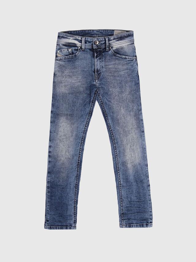 Diesel - DARRON-R-J-N, Light Blue - Jeans - Image 1