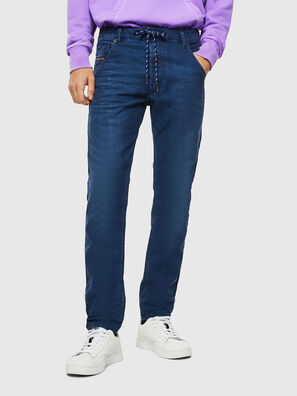 Krooley JoggJeans 0098H, Medium blue - Jeans