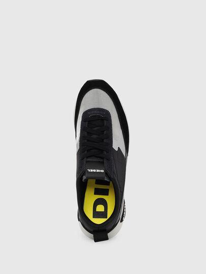 Diesel - S-KB LOW LACE II, Black - Sneakers - Image 4