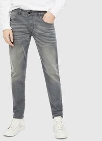D-Bazer 0699P, Grey Jeans