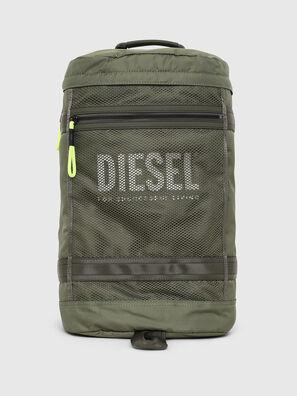 MALU, Olive Green - Backpacks