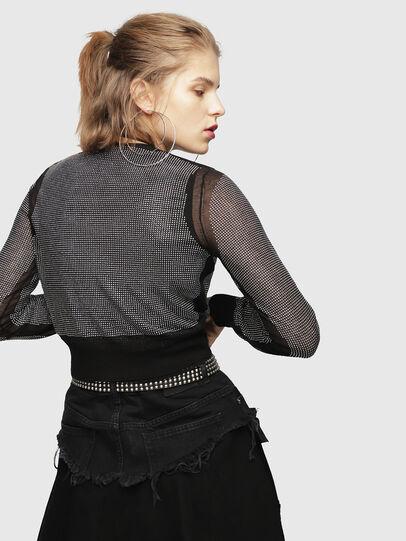 Diesel - M-TWINY,  - Knitwear - Image 2