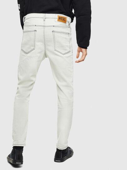 Diesel - D-Eetar 009BM, Light Blue - Jeans - Image 2