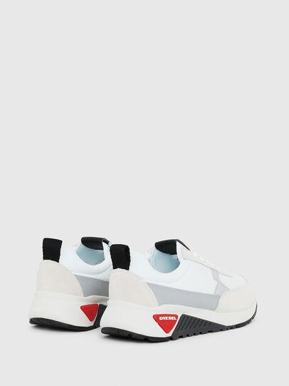 Diesel - S-KB LOW LACE II, White - Sneakers - Image 2