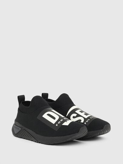 Diesel - S-KB SL III, Black - Sneakers - Image 2