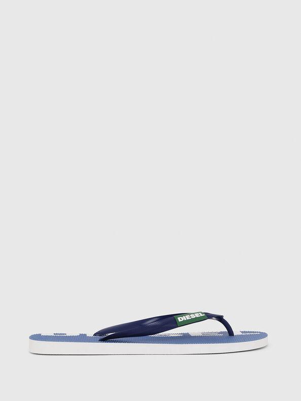 SA-BRIIAN,  - Slippers