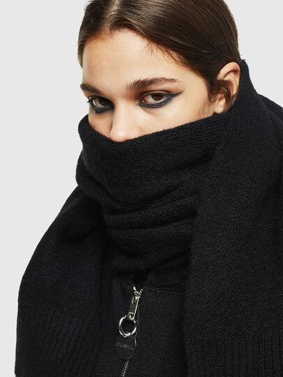 Diesel - M-BOU-B, Black - Winter Jackets - Image 5