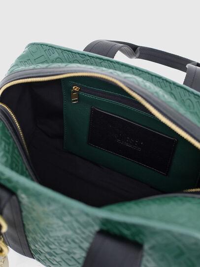Diesel - FELICITY, Dark Green - Satchels and Handbags - Image 4