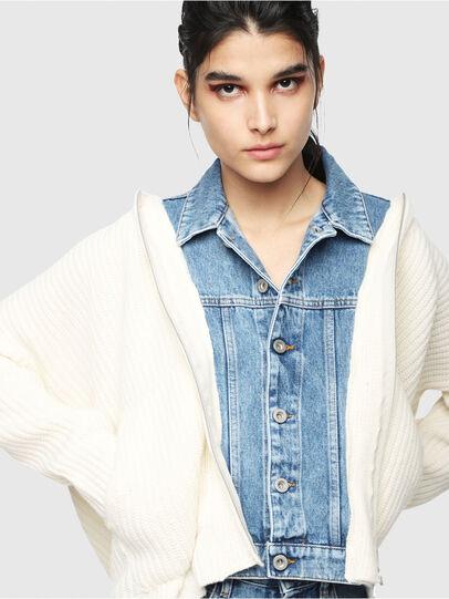 Diesel - M-DOUBLES,  - Knitwear - Image 3