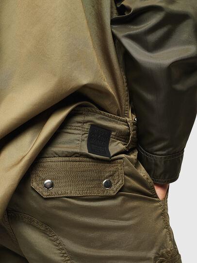 Diesel - P-PHANTOSKY, Military Green - Pants - Image 4
