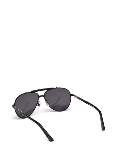 Diesel - DL0238,  - Sunglasses - Image 2