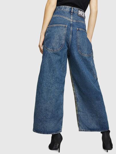 Diesel - D-Luite 0078E,  - Jeans - Image 2