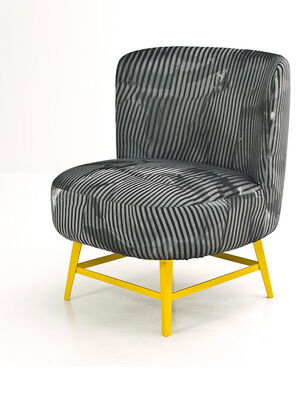 GIMME SHELTER CHAIR,  - Furniture