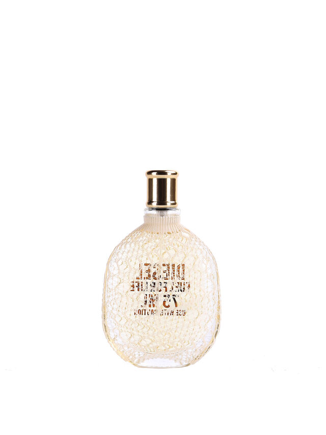 Diesel - FUEL FOR LIFE WOMAN 75ML, Generic - Fuel For Life - Image 3