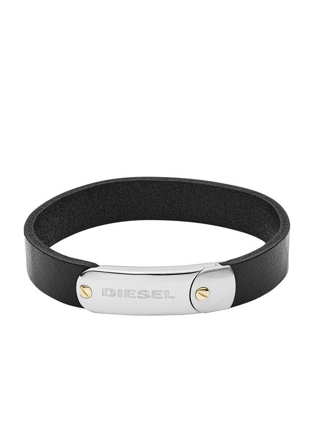 Diesel DX1113, Black - Bracelets - Image 1