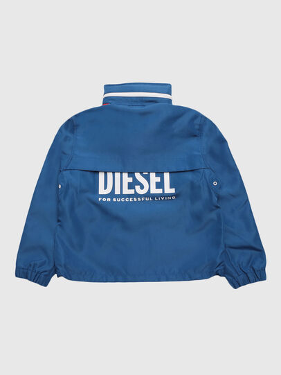 Diesel - JBROCK, Blue - Jackets - Image 2