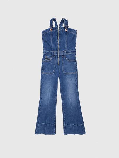 Diesel - JETHINK, Blue Jeans - Jumpsuits - Image 1