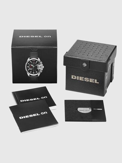 Diesel - DT1010,  - Smartwatches - Image 4