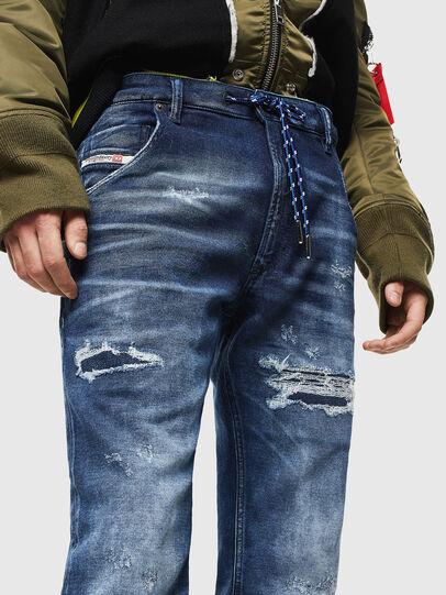 Diesel - Krooley JoggJeans 0097N,  - Jeans - Image 3