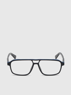 DL5309, Black - Eyeglasses