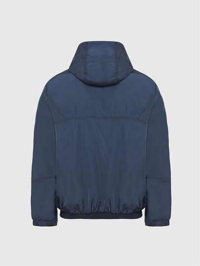 Diesel - J-ETHAN-KA, Blue - Jackets - Image 2