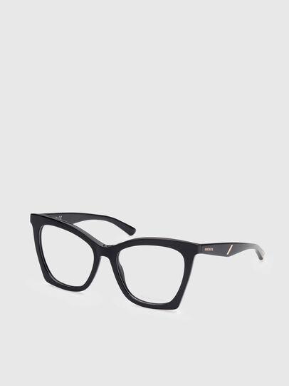 Diesel - DL5400, Black - Eyeglasses - Image 2