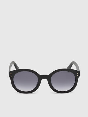 DL0252, Black - Sunglasses