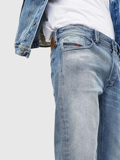 Diesel - Larkee CN026, Light Blue - Jeans - Image 3