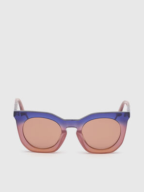 DL0283, Violet - Sunglasses