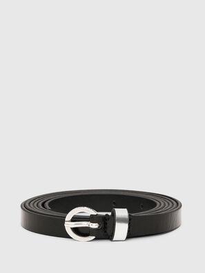 B-EVER, Black - Belts