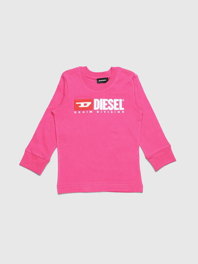Diesel - TJUSTDIVISIONB ML-R,  - T-shirts and Tops - Image 1